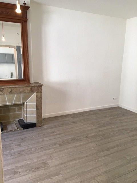 SAINT-JUST-SAINT-RAMBERT - Appartement 3 PIÈCES 74 m² MAISON DE VILLE