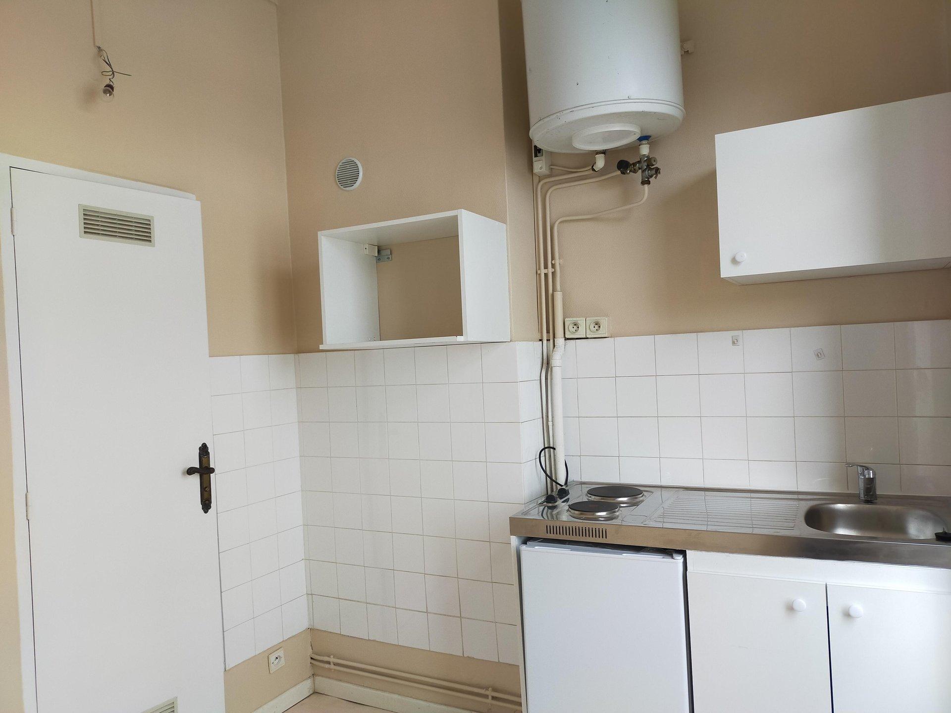SAINT-ETIENNE- Appartement T2- Proximité de la Place Fourneyron