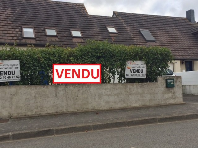 Sale House - Saint-Herblain