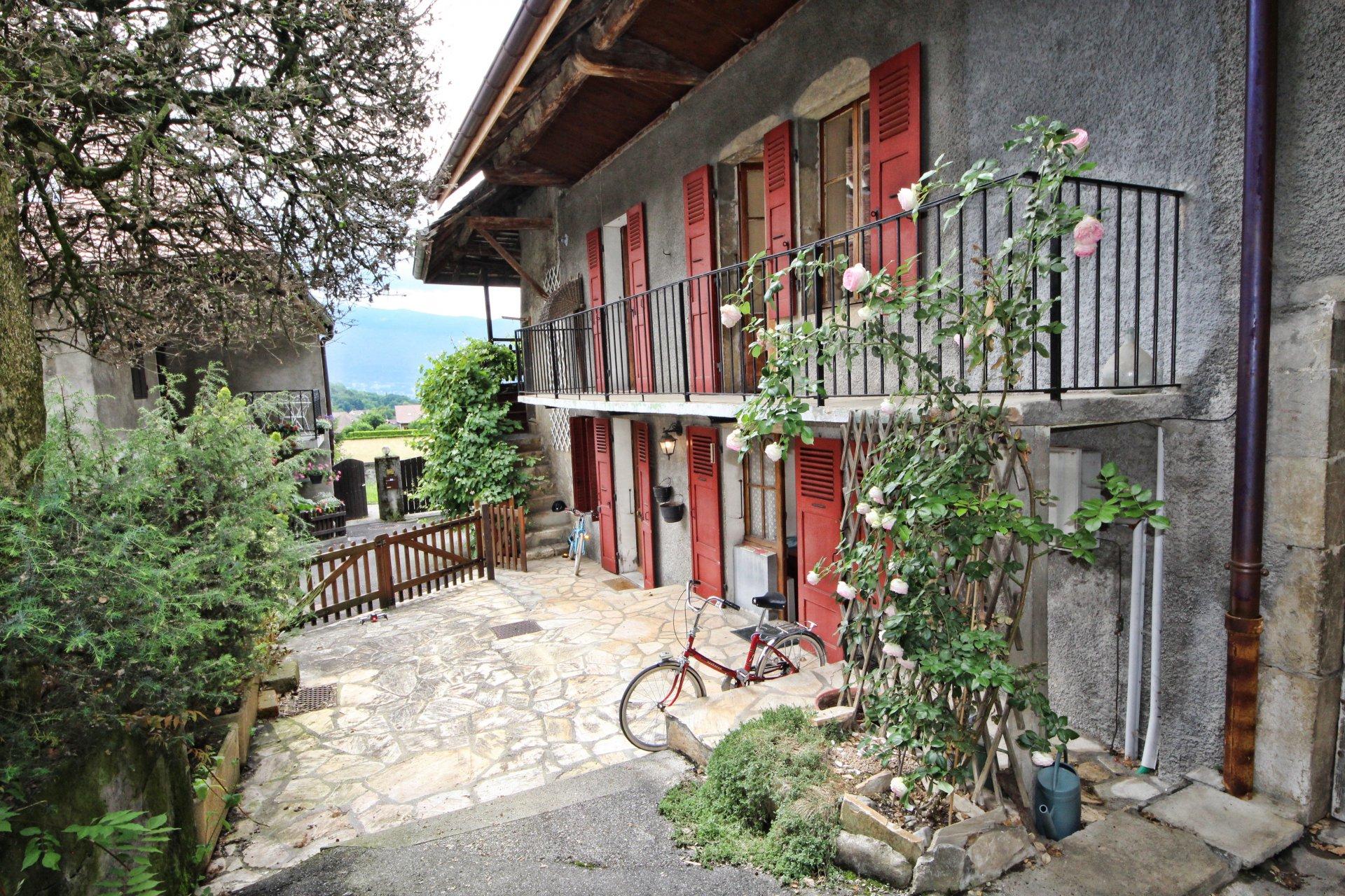 Vente Maison - Menthon-Saint-Bernard
