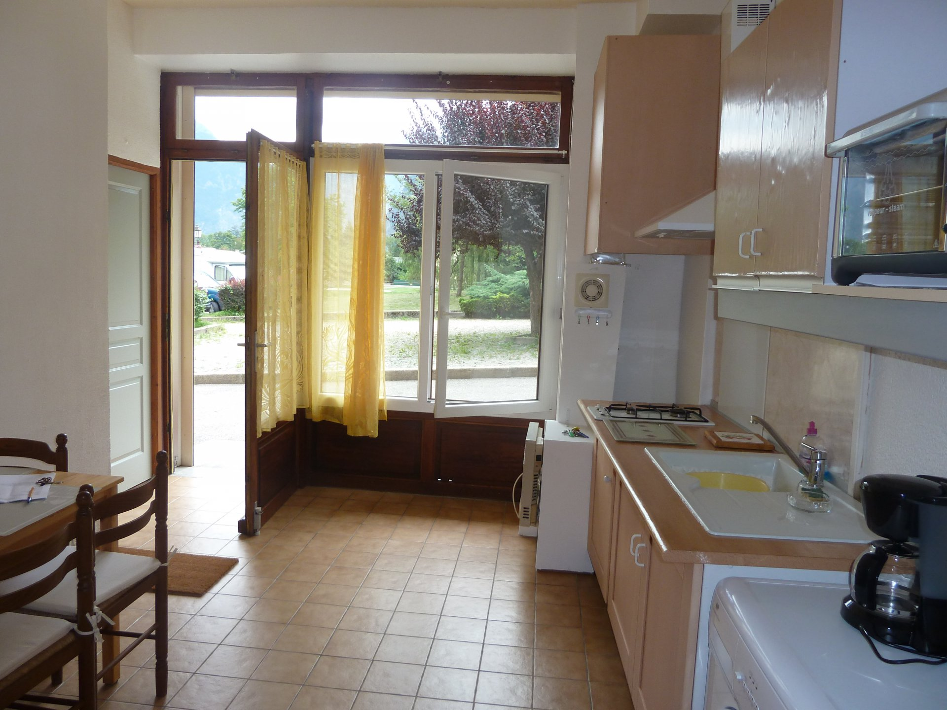 Ensemble de 2 logements
