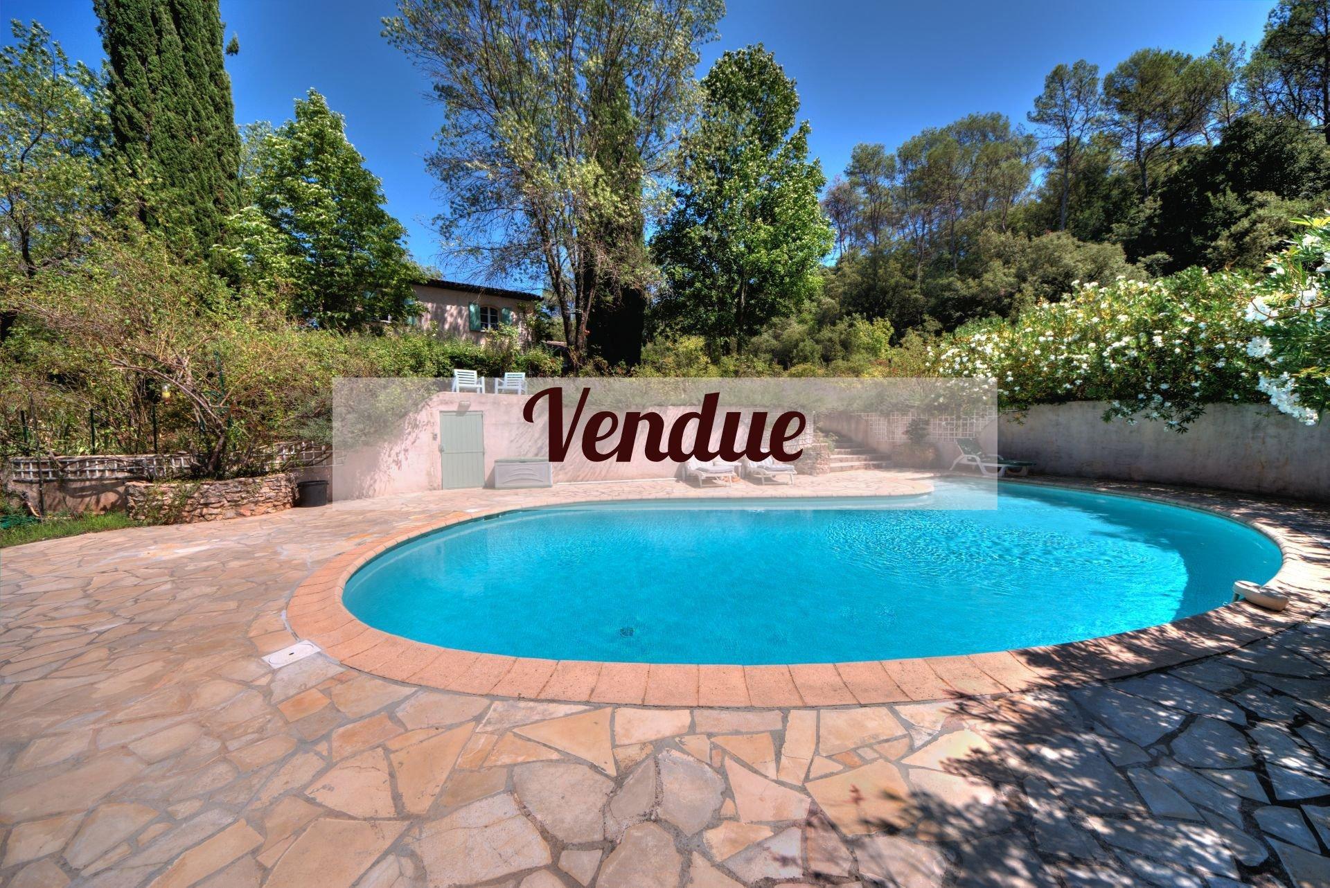 Sale Property - Le Thoronet