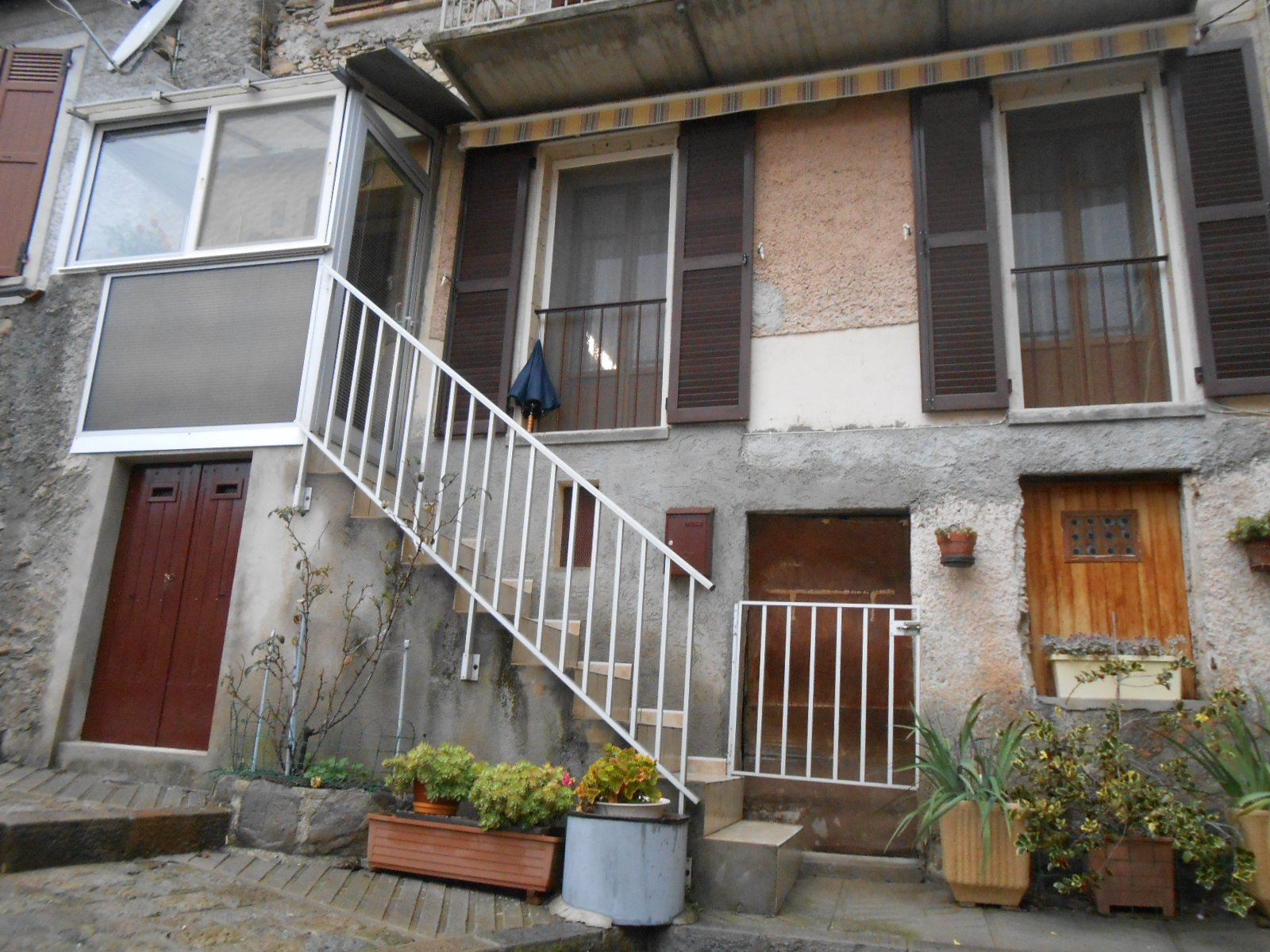 Sale Village house - Moulinet
