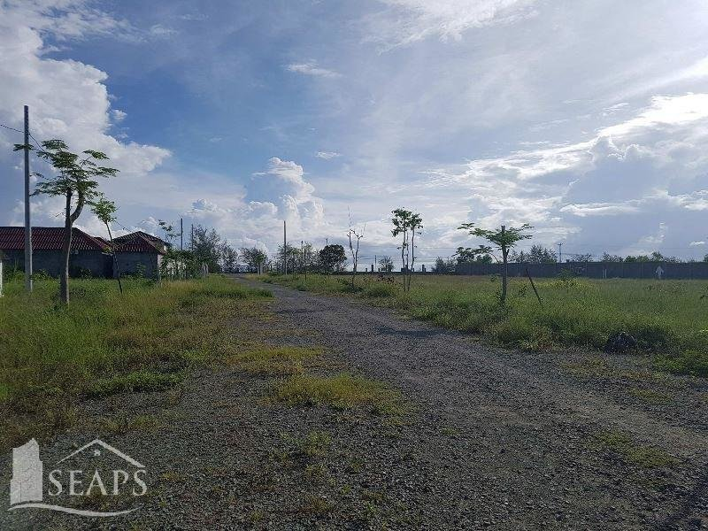 CHINA TOWN LAND FOR SALE