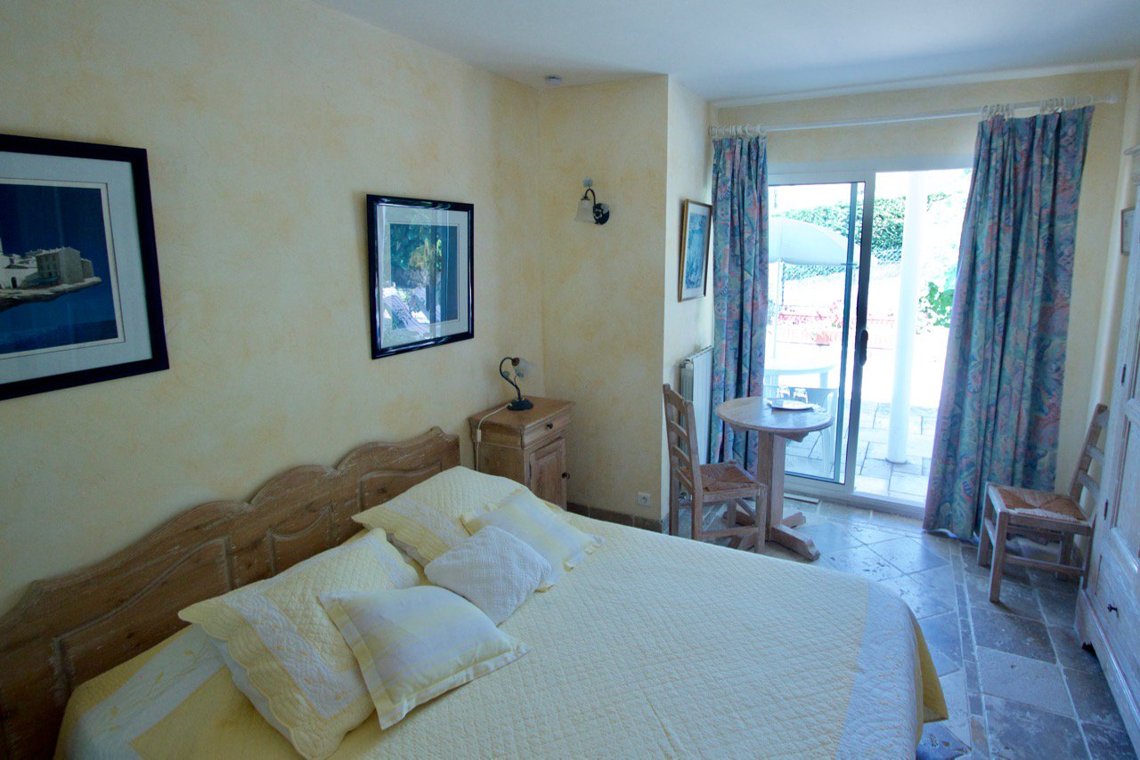 Sale Bed and breakfast - Les Issambres