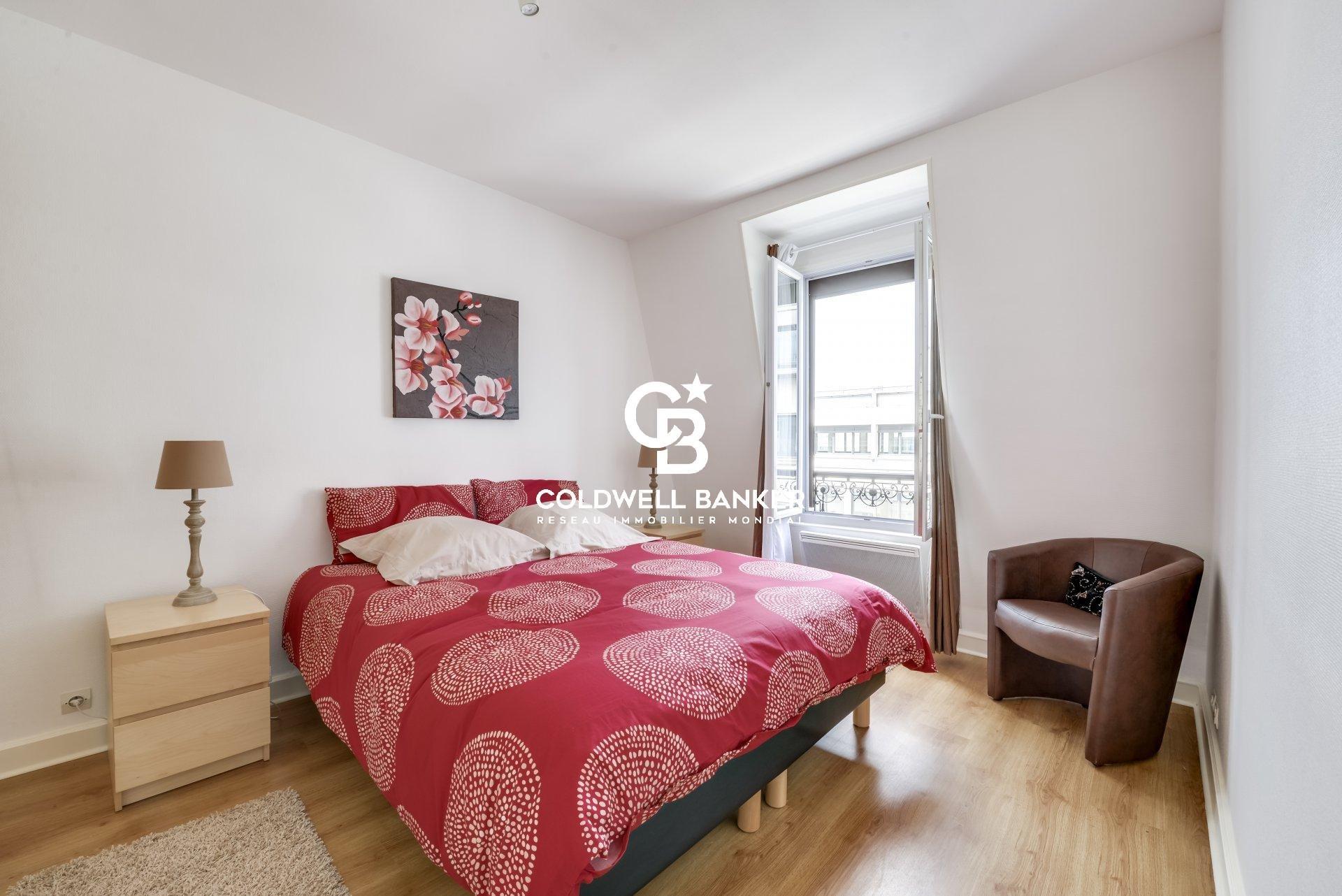 Rental Apartment - Neuilly-sur-Seine