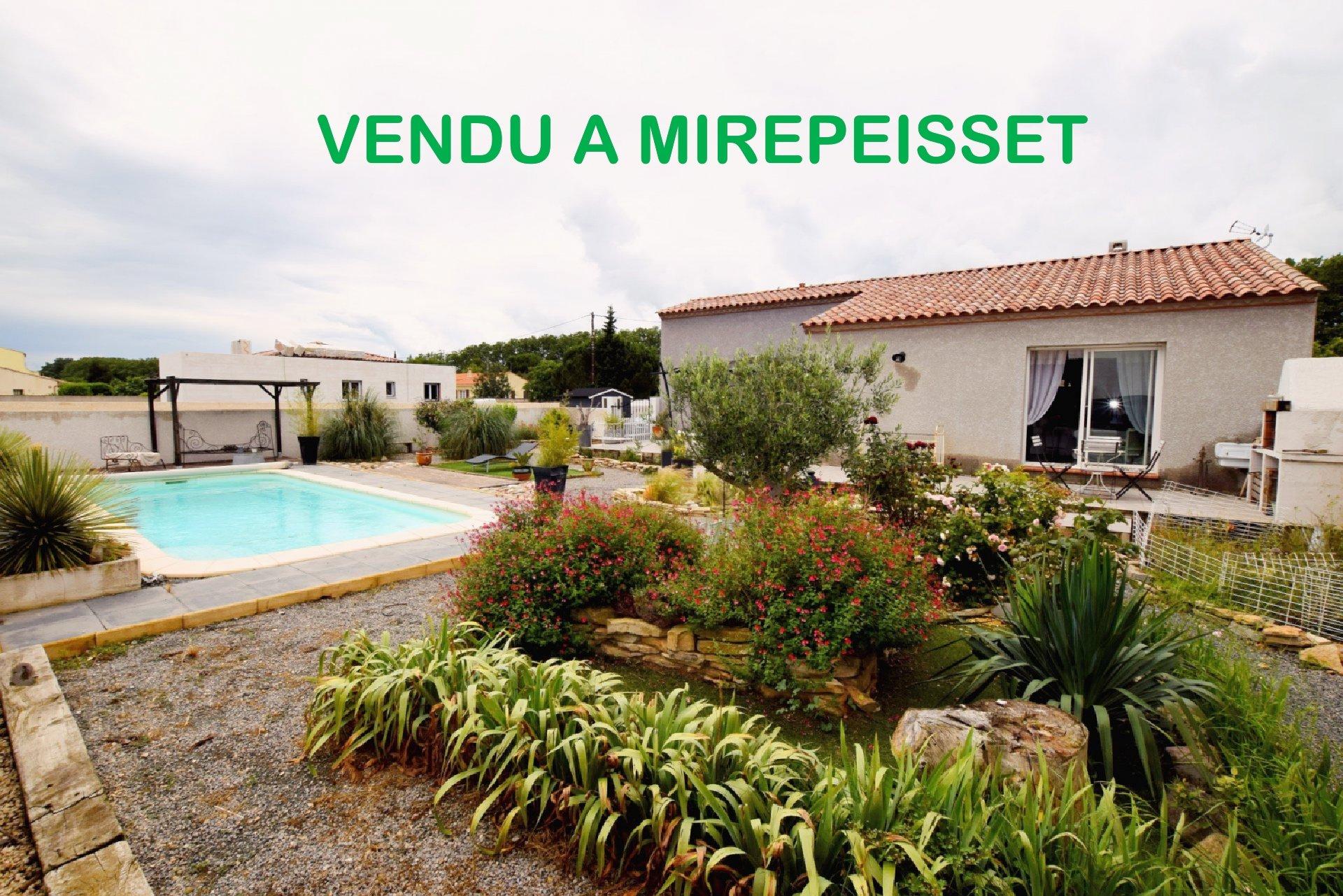 Sale House - Mirepeisset