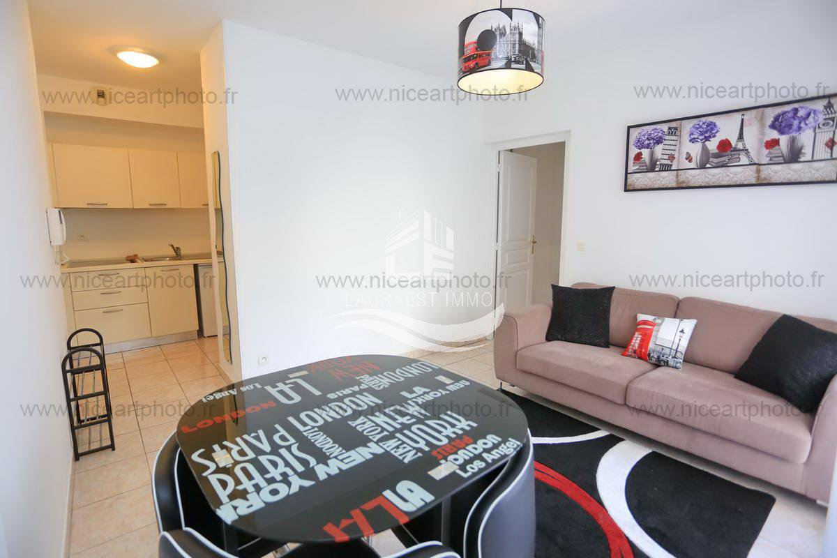 Appartement 2 piéces /Gambetta