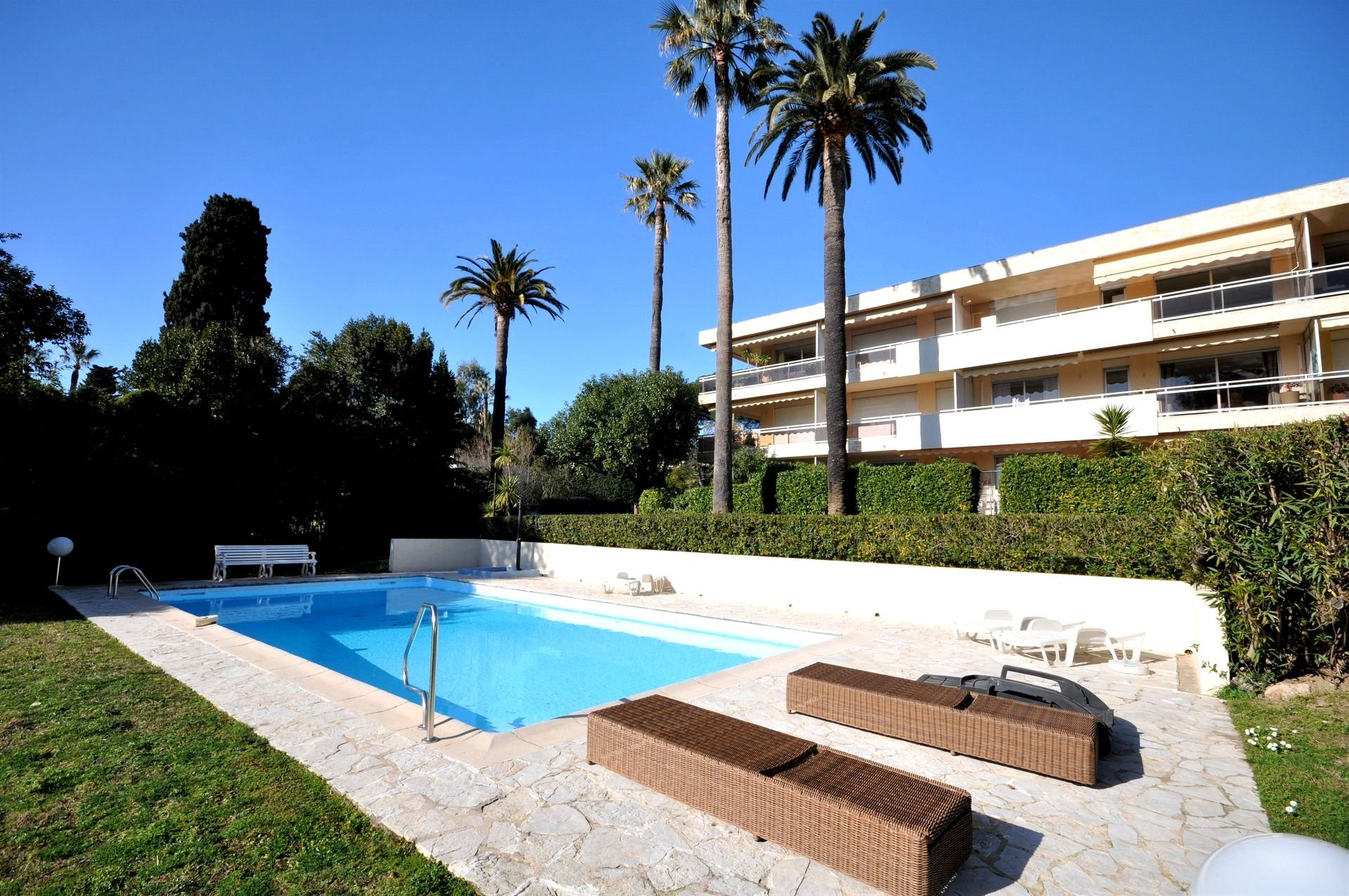 Vendita Appartamento - Cannes Basse Californie - Francia