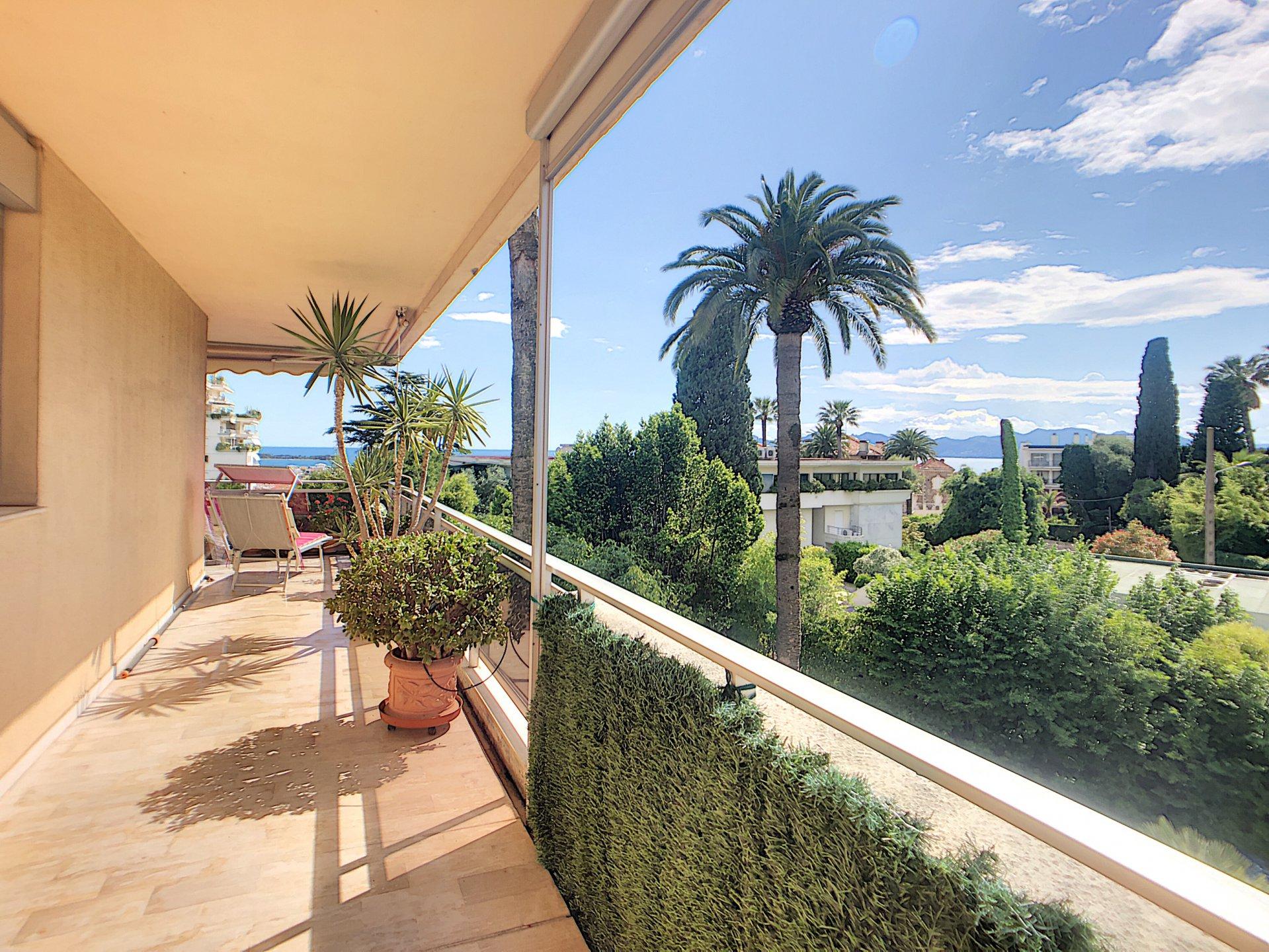 Verkauf Wohnung - Cannes Basse Californie - Frankreich