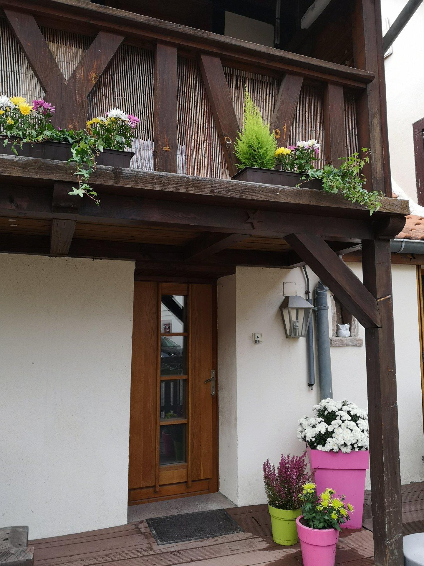 Vente Maison - Avolsheim