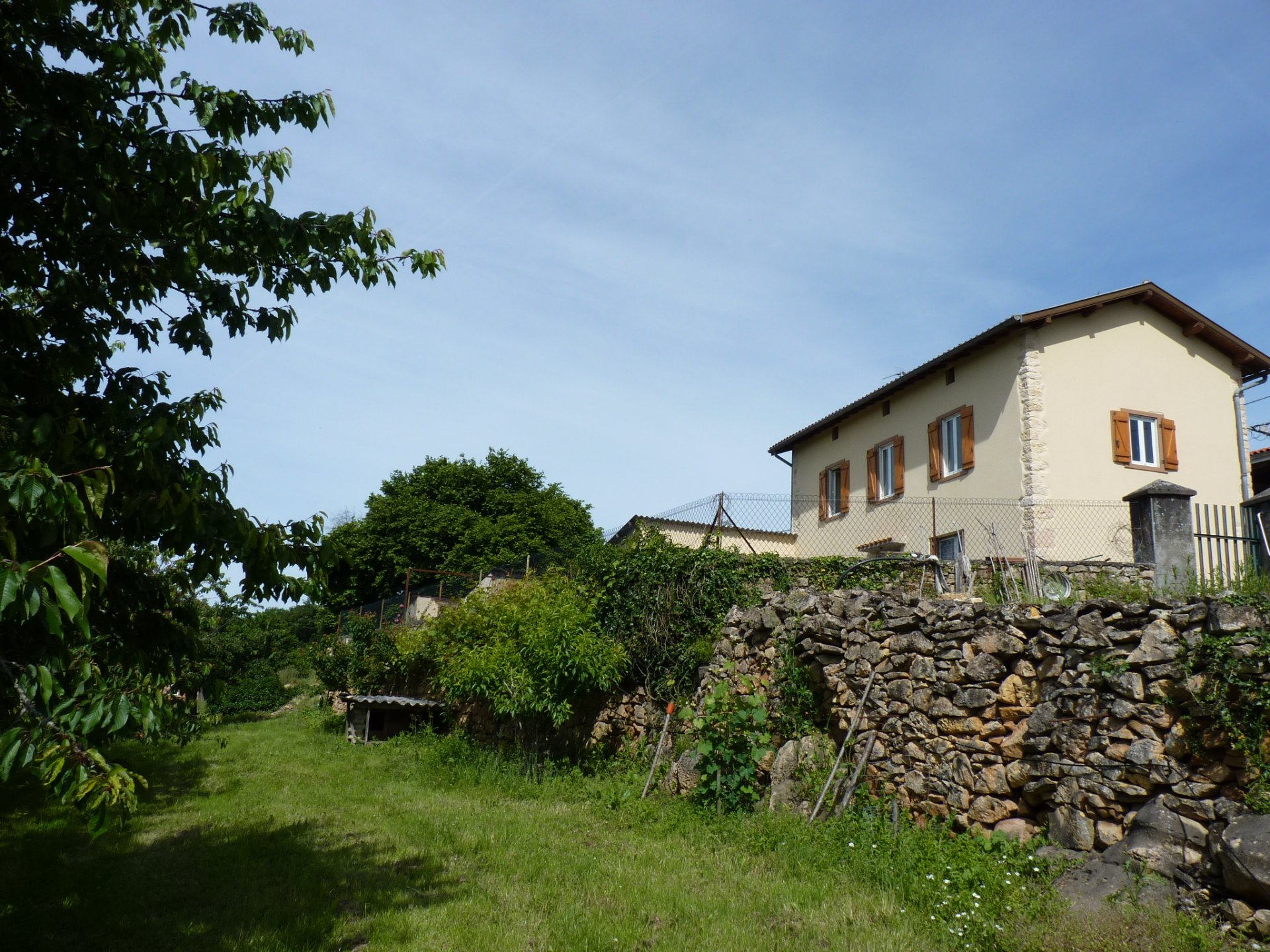 Vente Maison/Villa 5 pièces Saint-Martory 31360