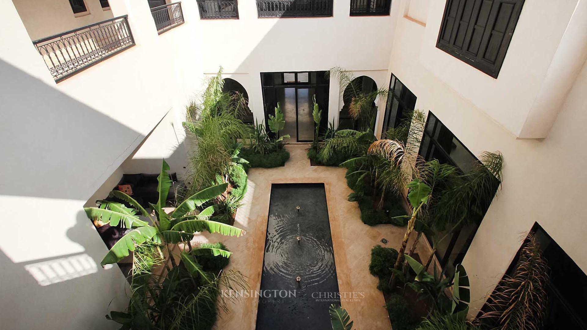 KPPM01023: Villa Bégonia Luxury Villa Marrakech Morocco