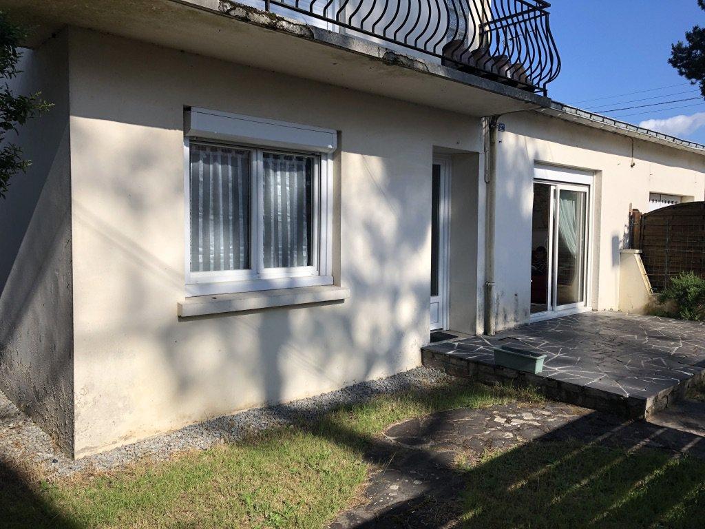 Ensemble immobilier de 3 logements 44250 SAINT BREVIN LES PINS
