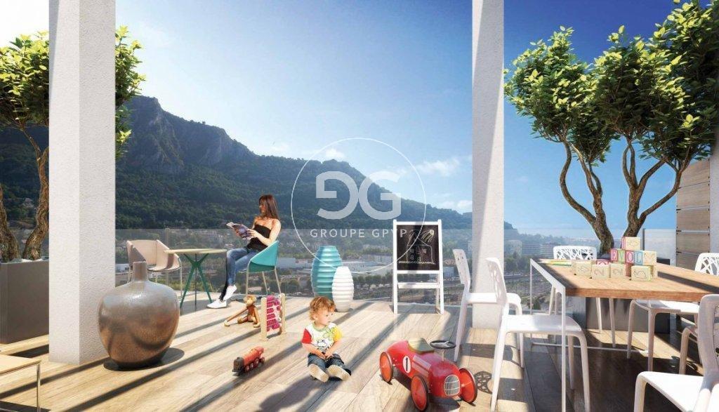 Development Duplex - Grenoble