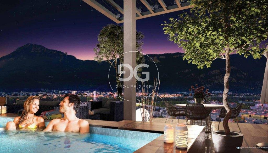 Development Duplex - Grenoble
