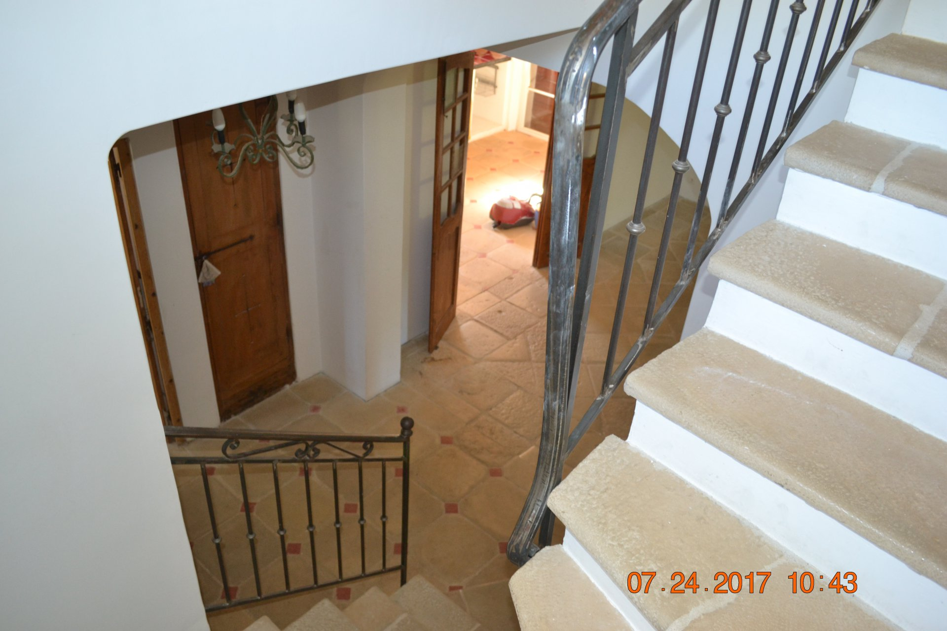 Villa 170 sqm in Salernes