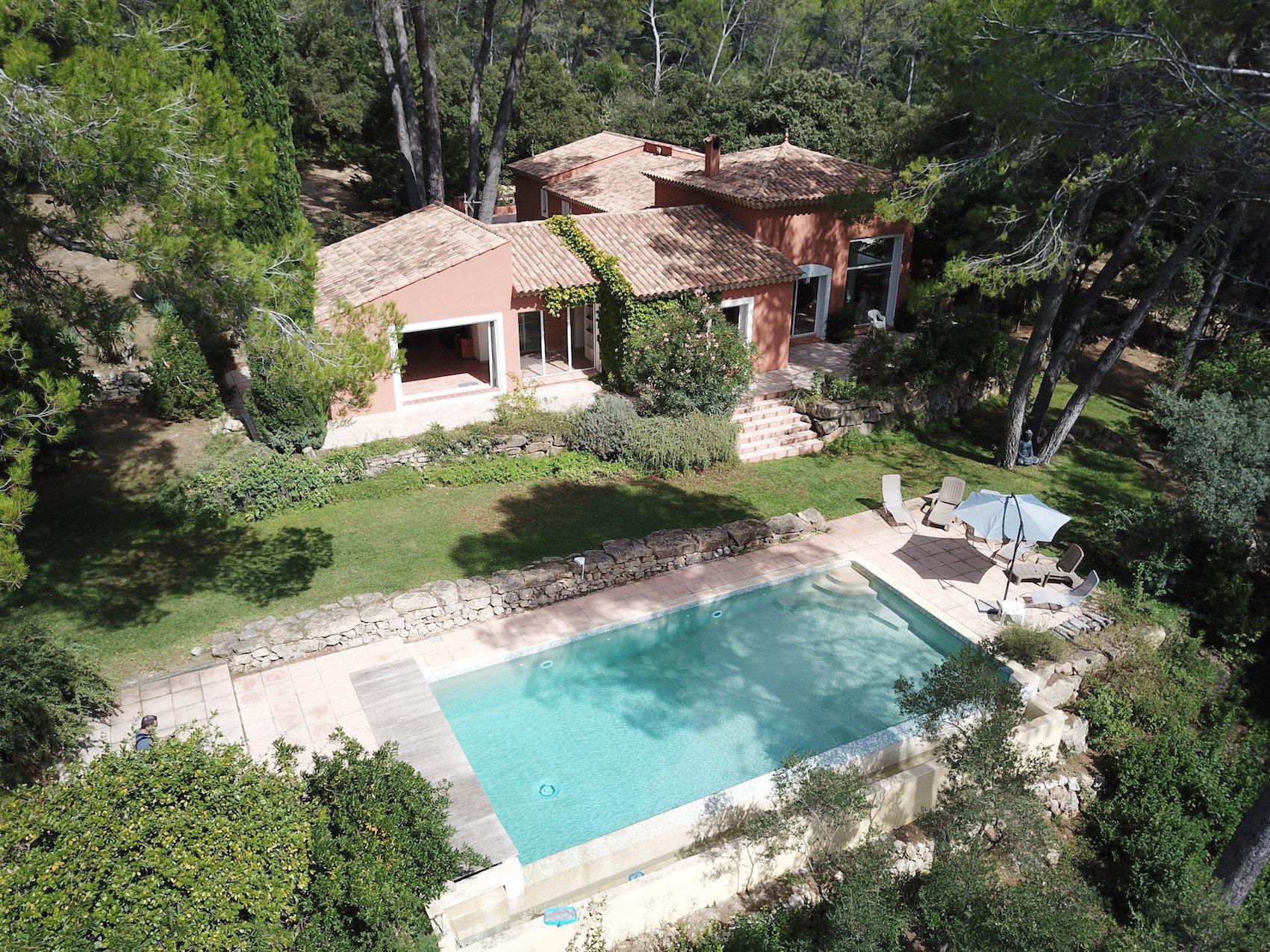 Sale Property - Pignans