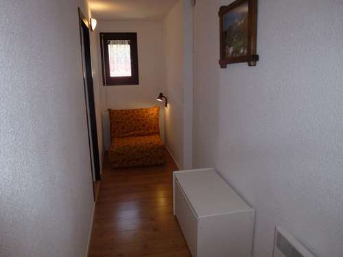 Seasonal rental Apartment - Isola 2000