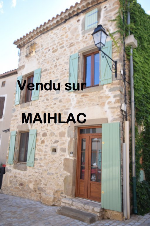 Sale House - Mailhac