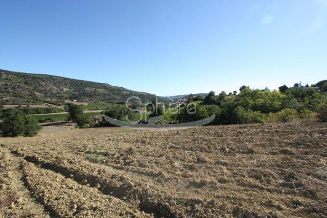 Sale Plot of land - Magrie