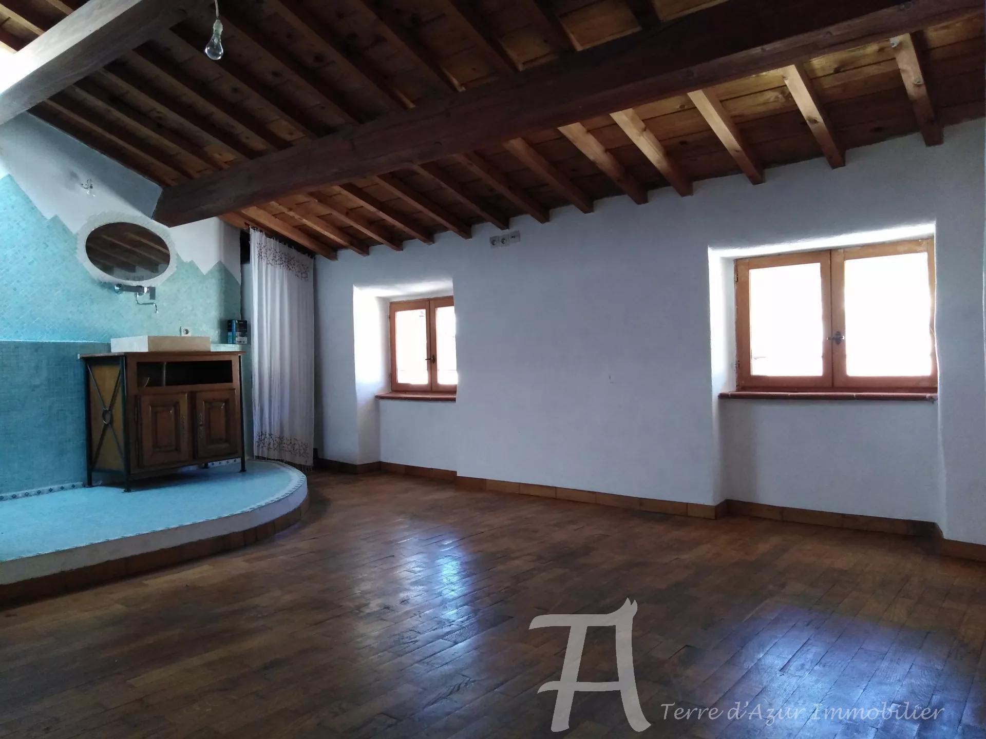Sale Village house - Sospel