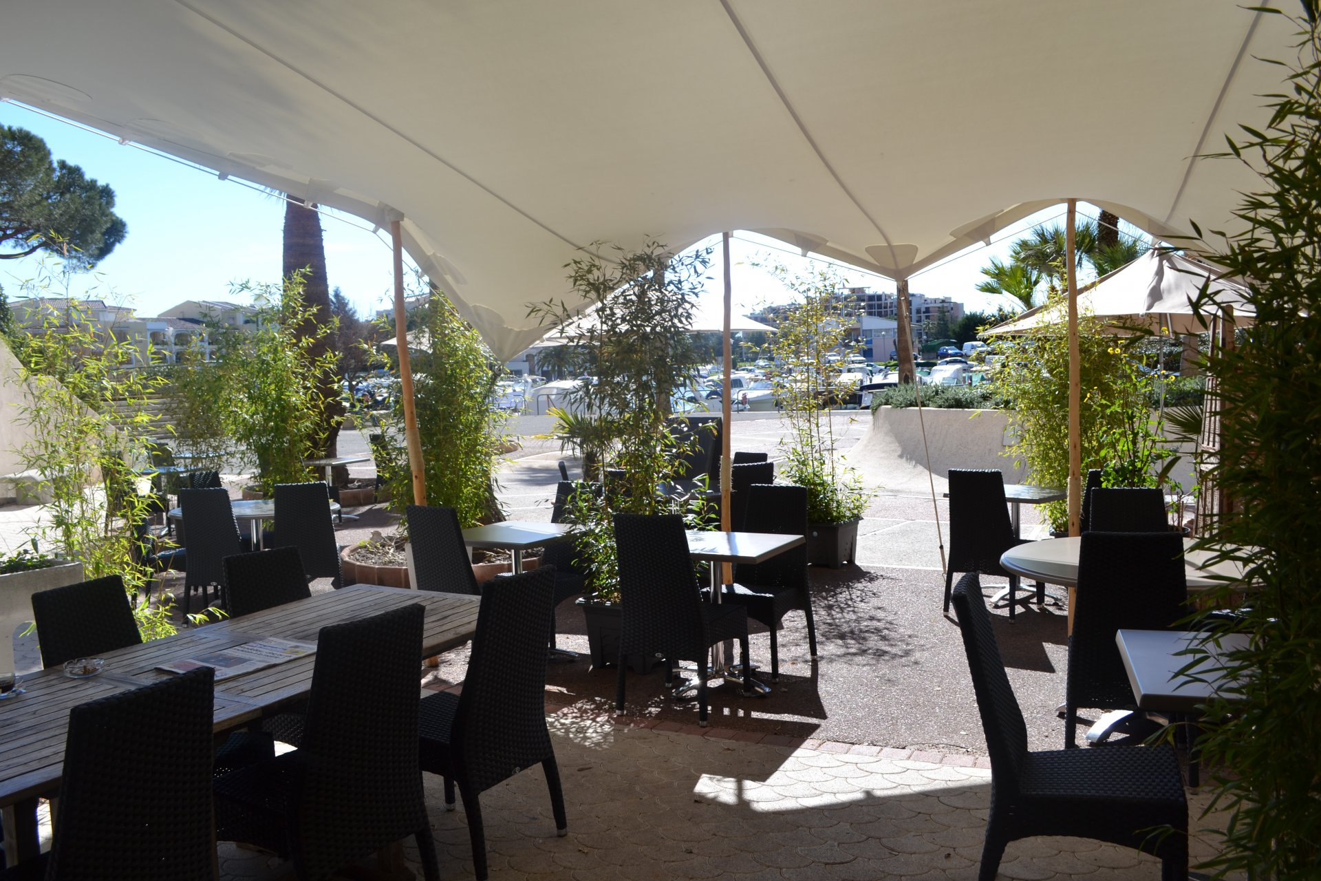 Sale Business - Mandelieu-la-Napoule Cannes Marina