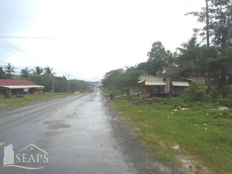 Sale Apartment Sihanoukville