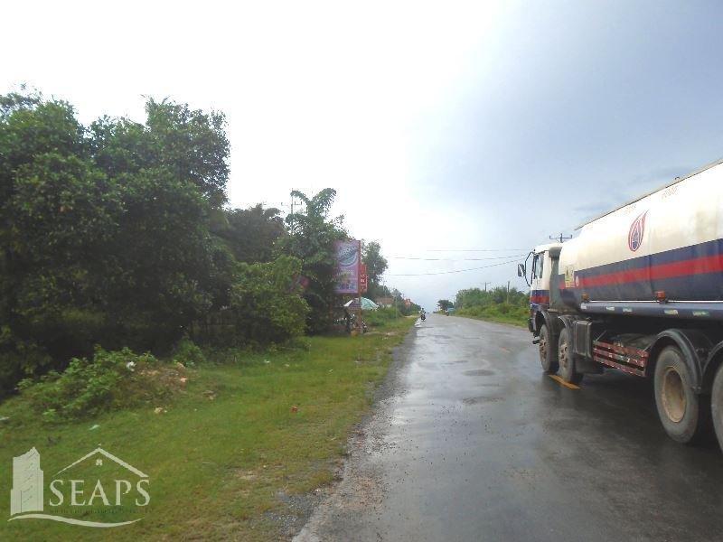 លក់ អគារស្នាក់នៅរូម Sihanoukville