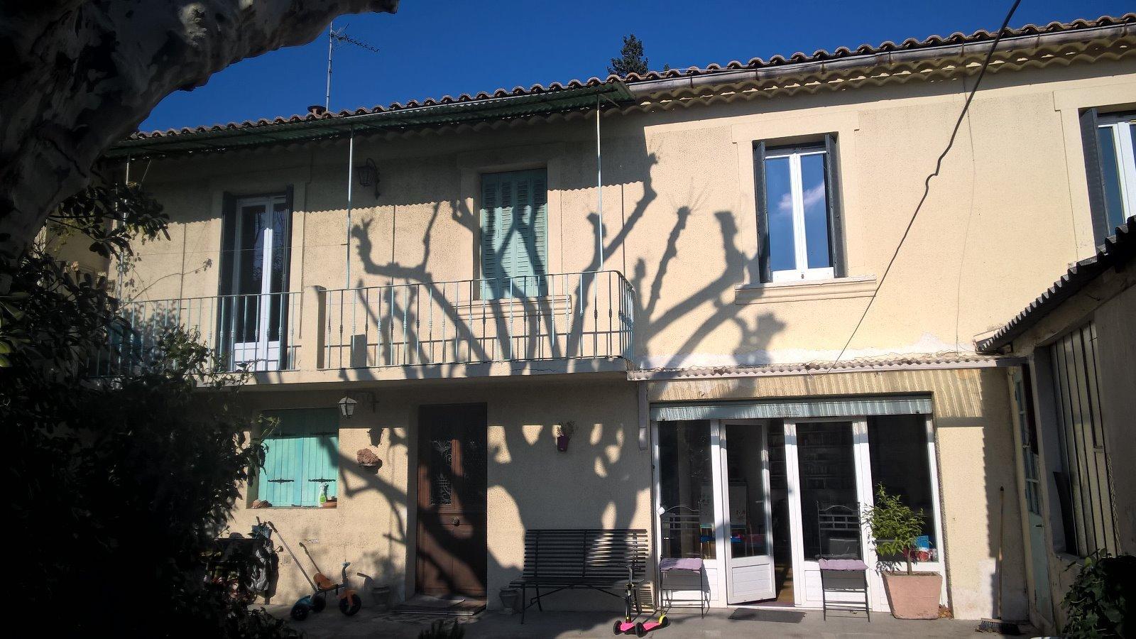 Sale House - Avignon