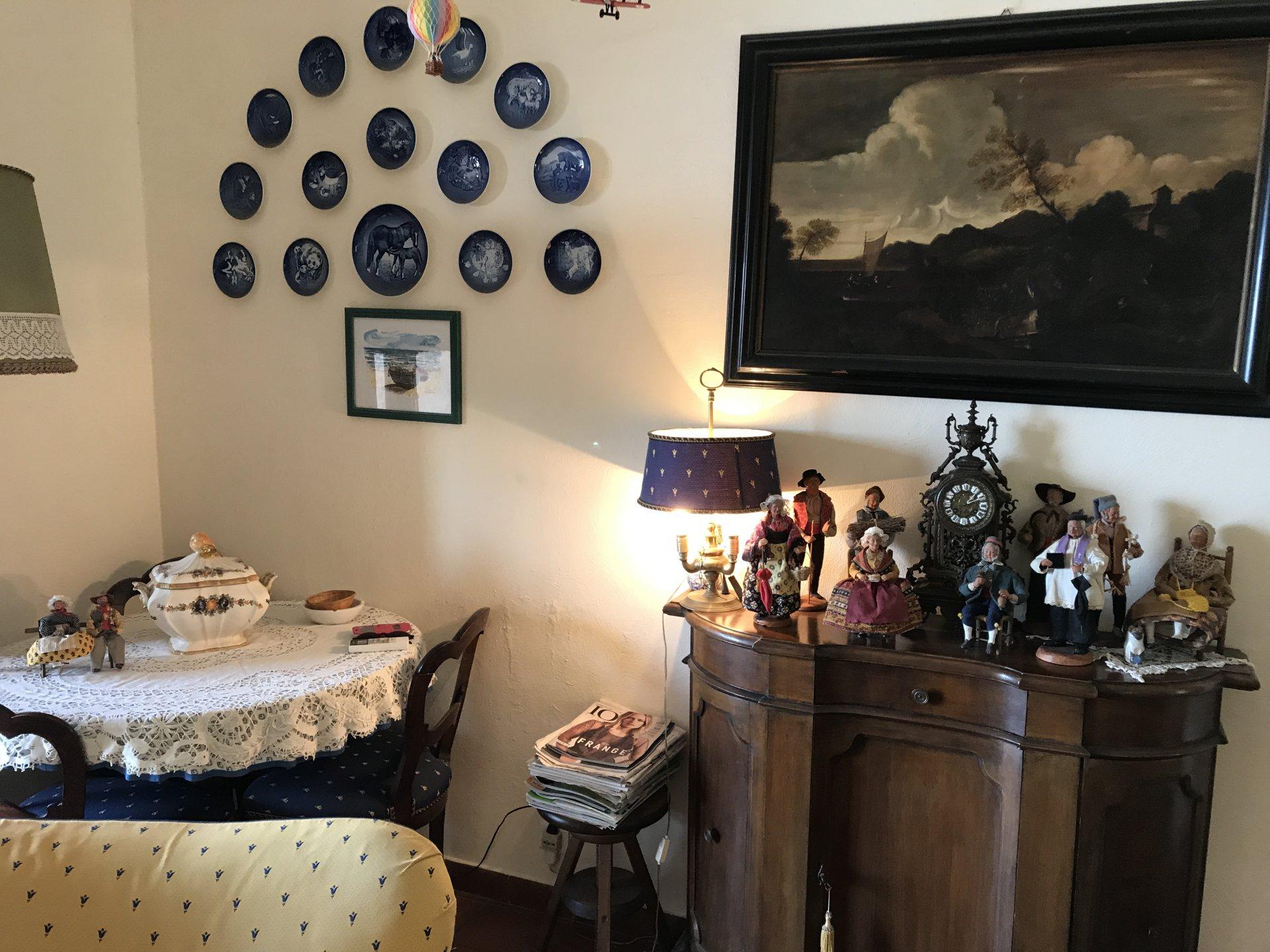 4 Zimmer mit Panoramablick