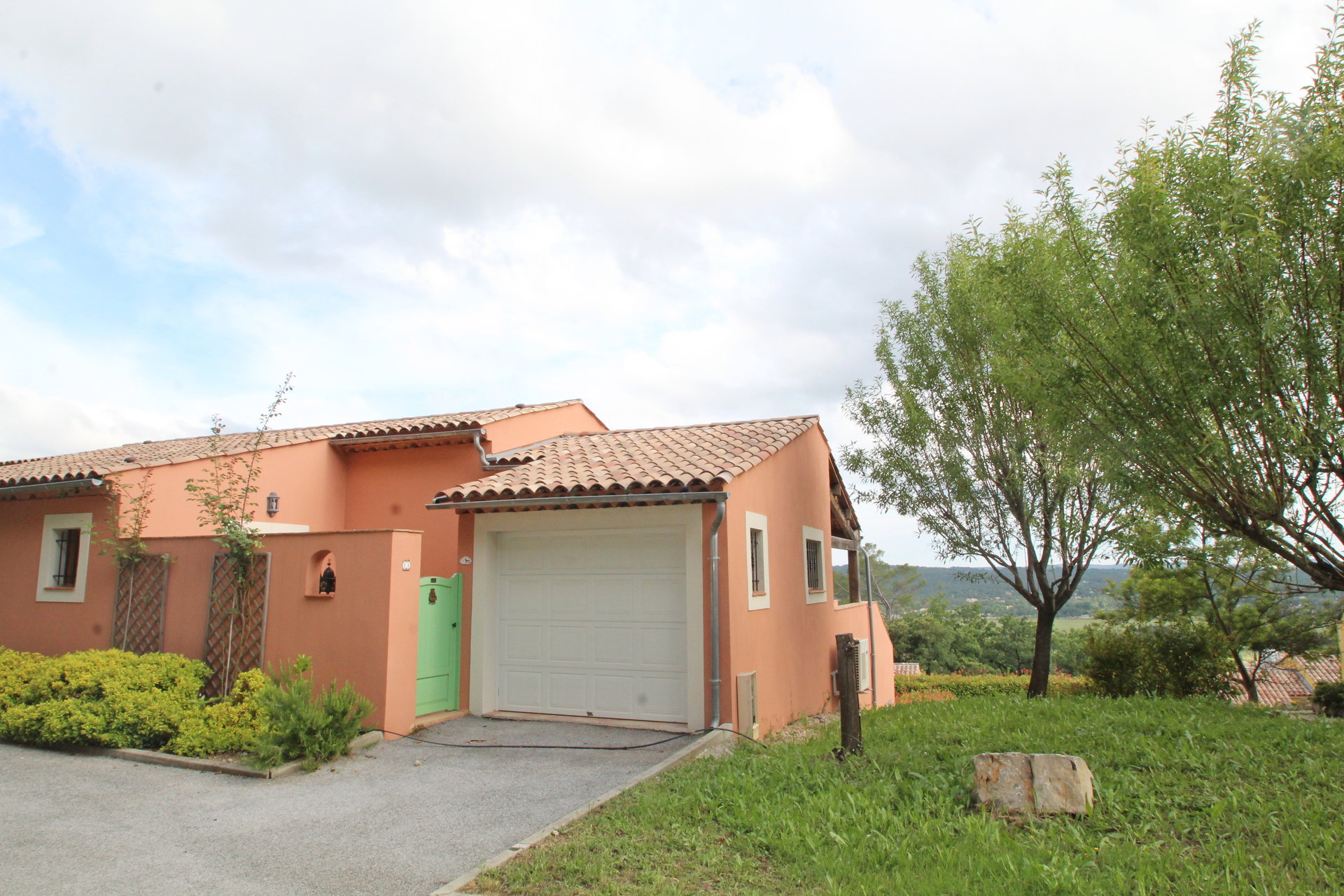 Fayence - Lovely holiday home with stunning views