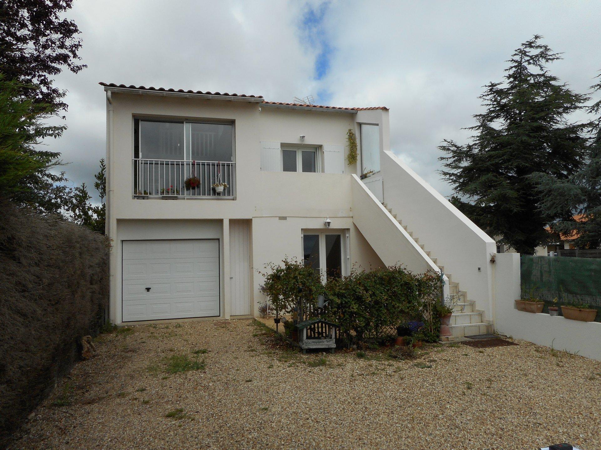 Sale House - Saint-Palais-sur-Mer