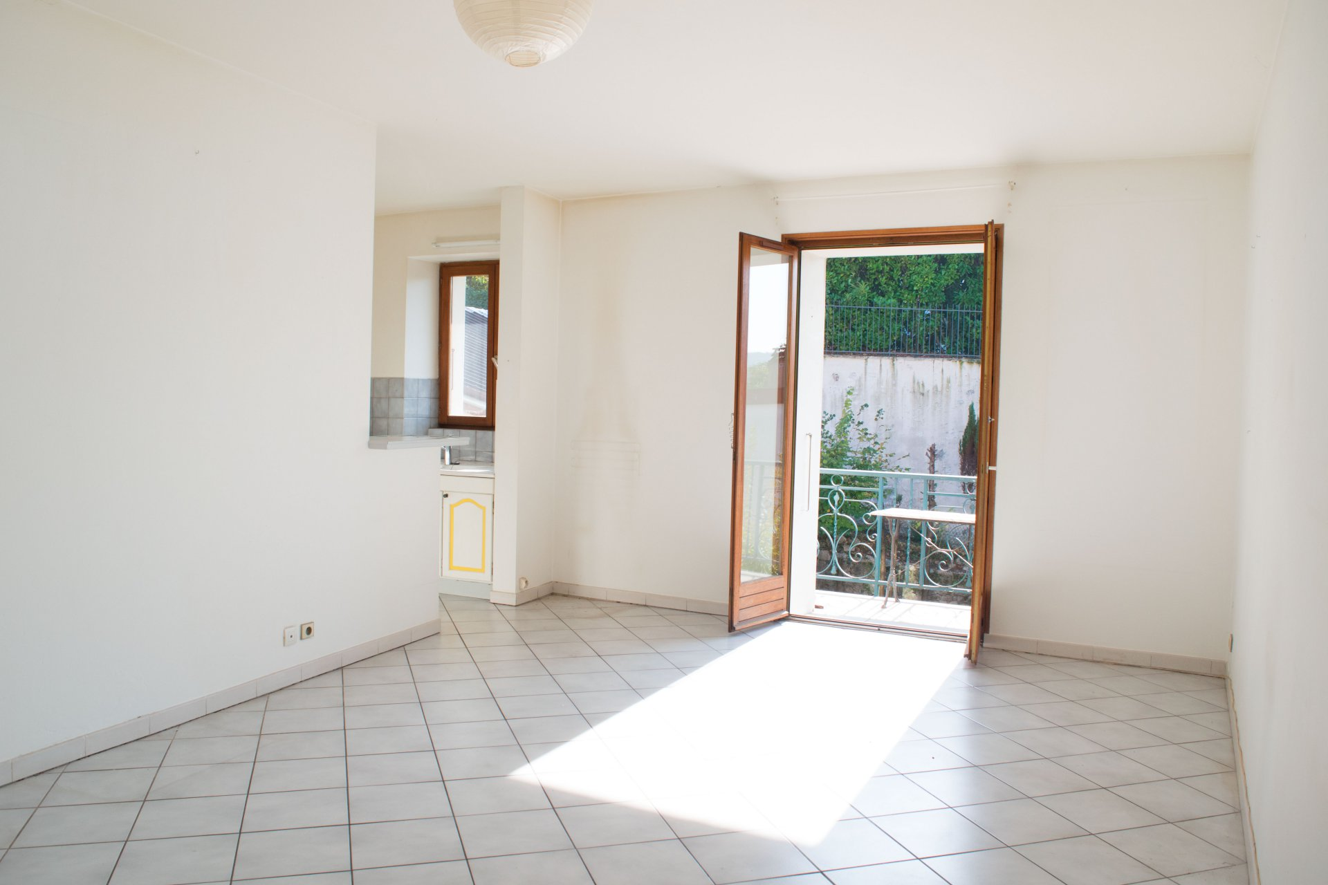 Appartement T3 avec balcon SUD