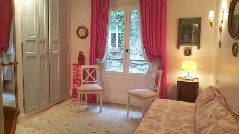 Paris IV - Prox. Place des Vosges - 4 pièces