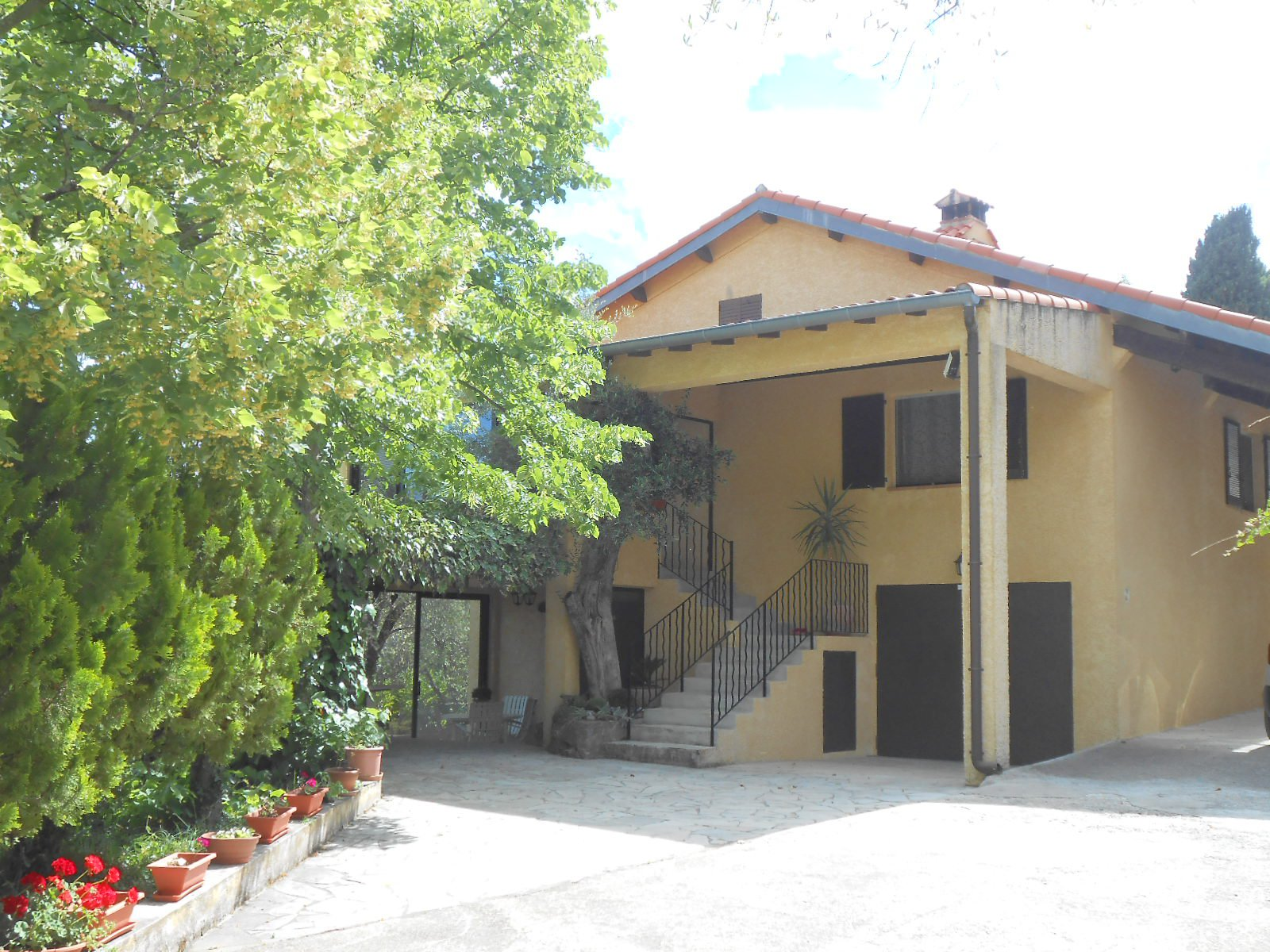Sale House - Sospel