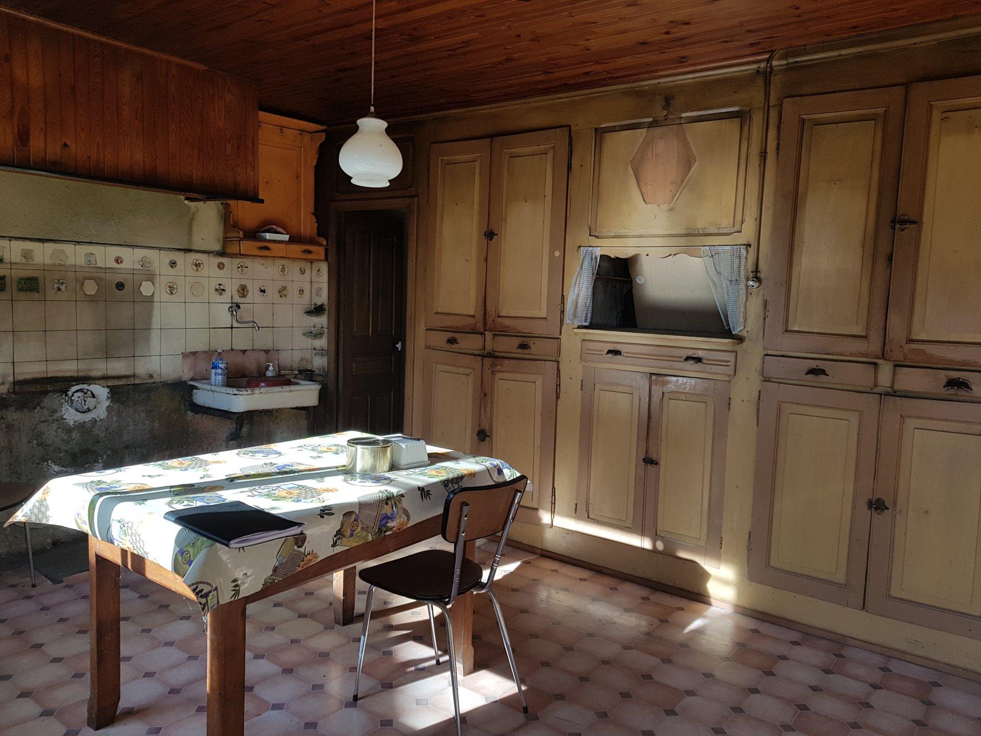 Sale House - Roche-en-Régnier