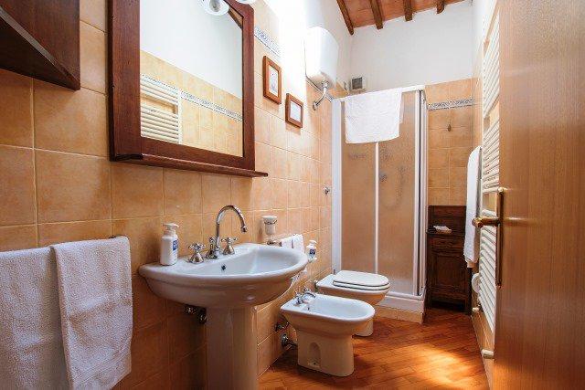 Verkauf Herrenhaus - Buonconvento - Italien