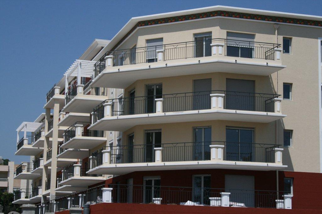 Location Appartement - Saint-Laurent-du-Var