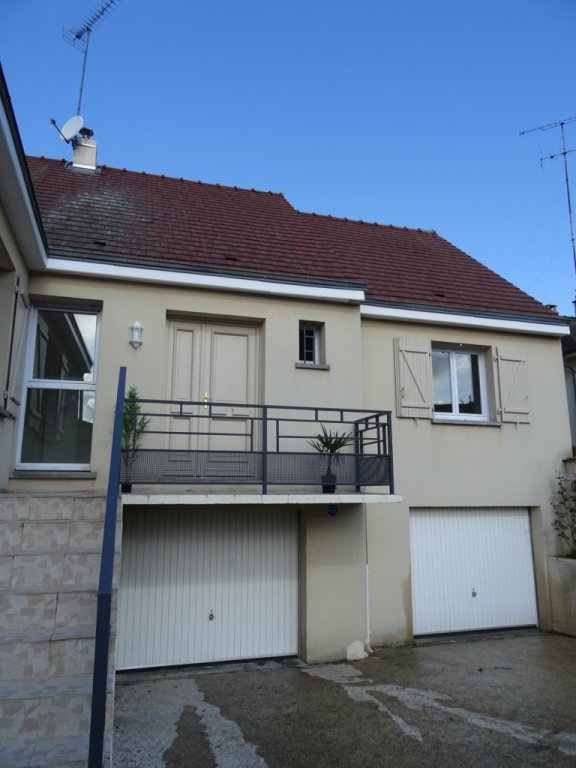 Rental House - Noisy-le-Roi