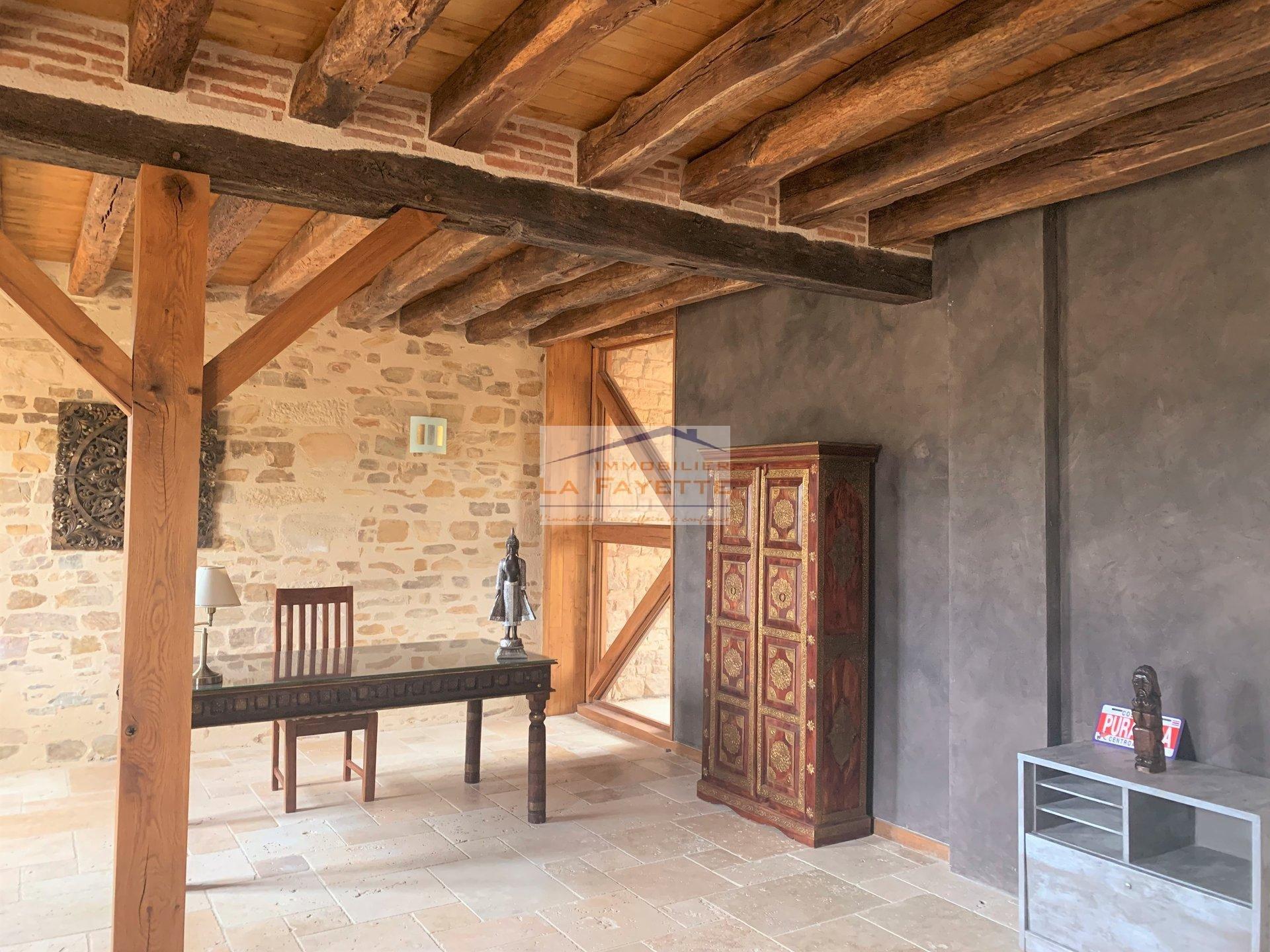Sale Property - Châteauroux