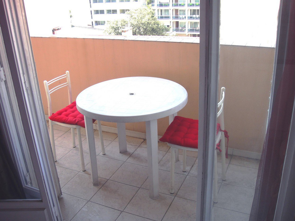 Sale Apartment - Nice Acropolis