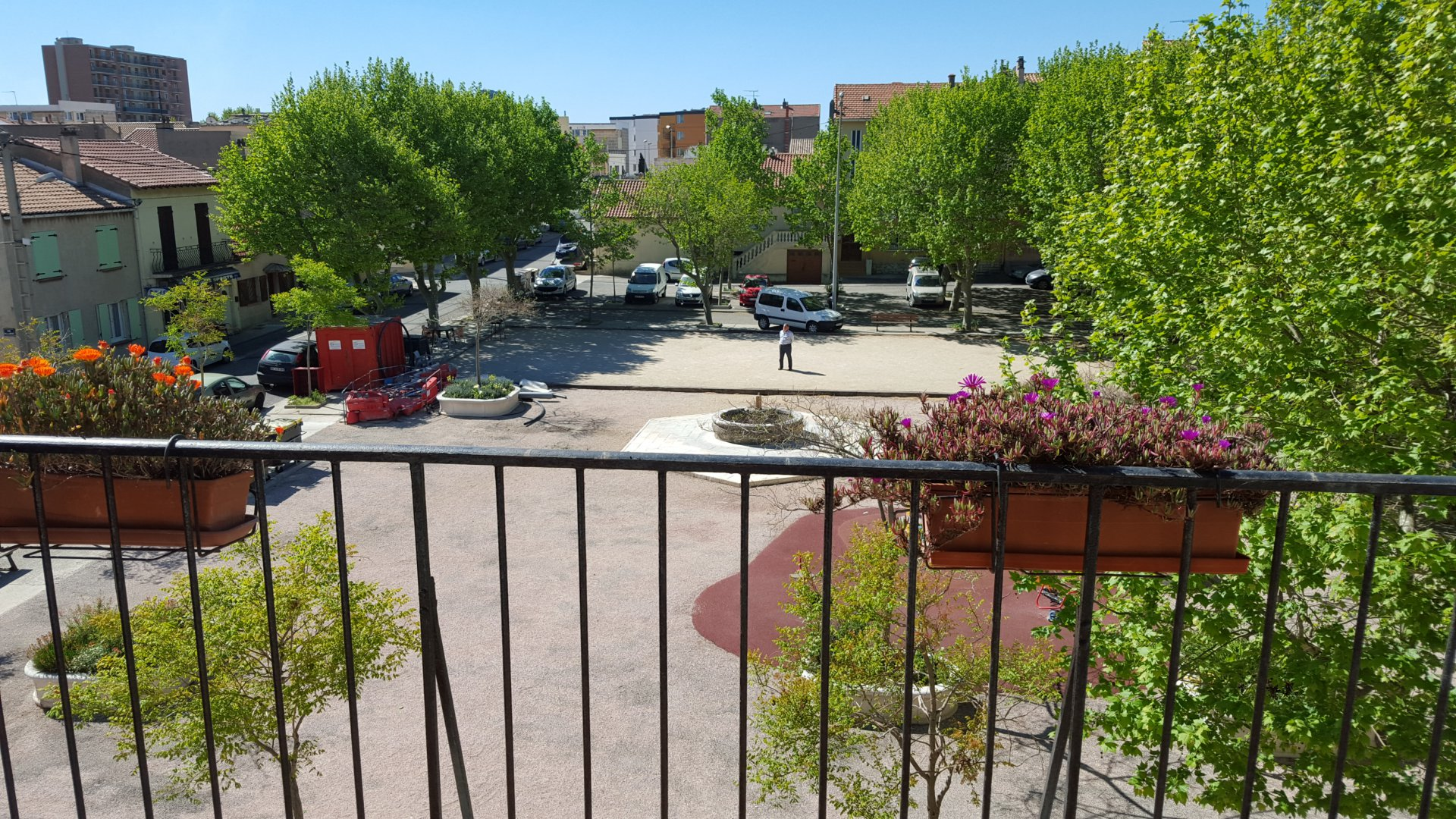 VENTE APPARTEMENT 4 PIECES PORT DE BOUC