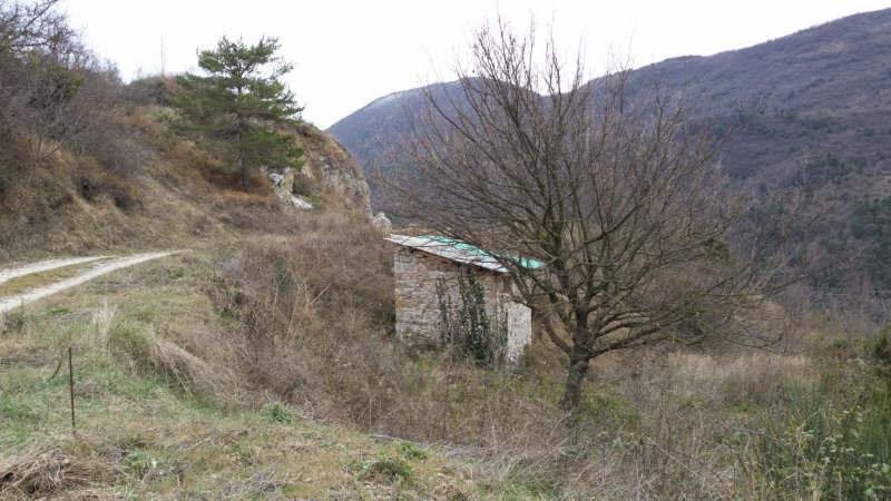 Sale Building land - Sospel
