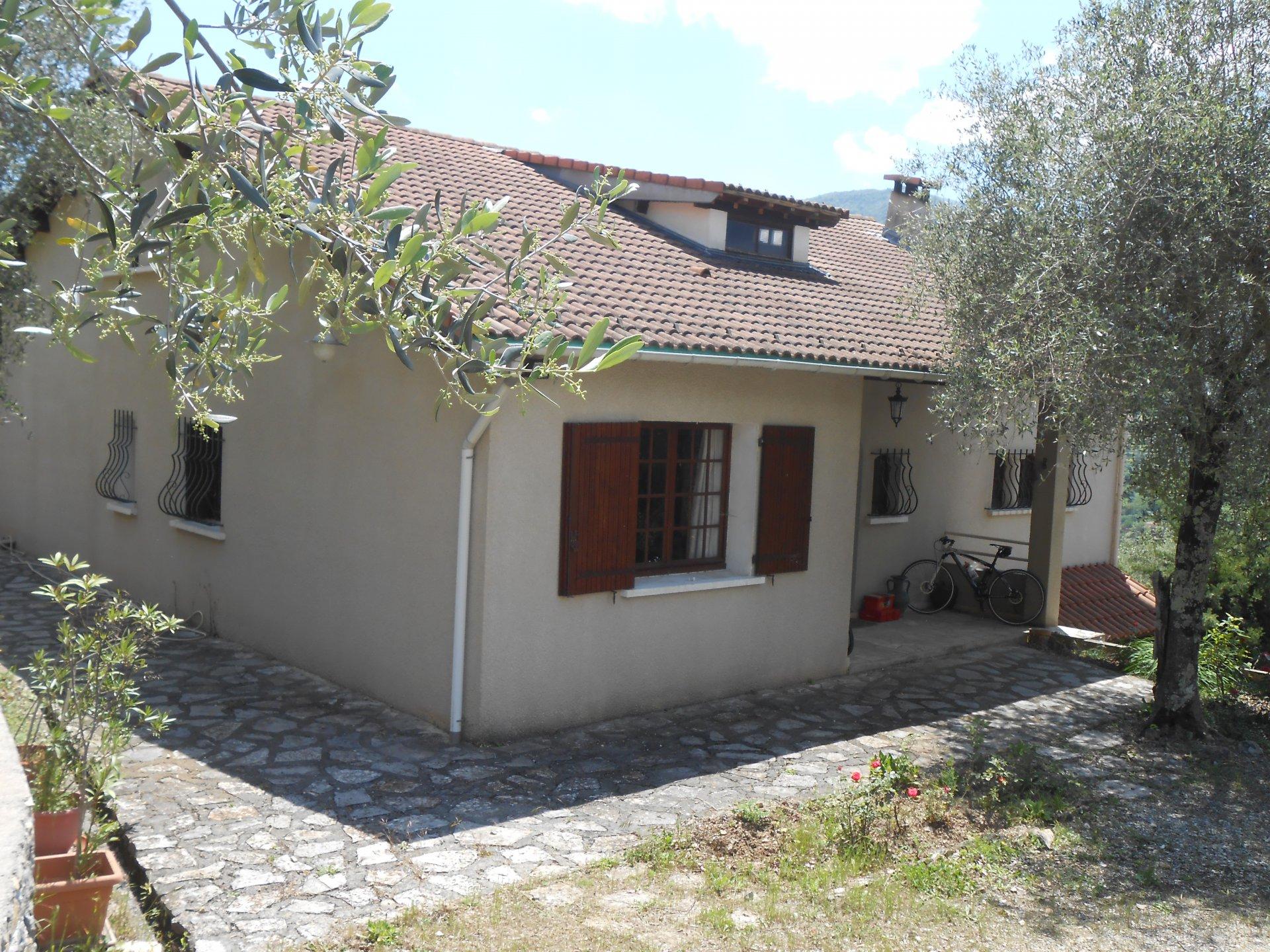Sale Property - Sospel
