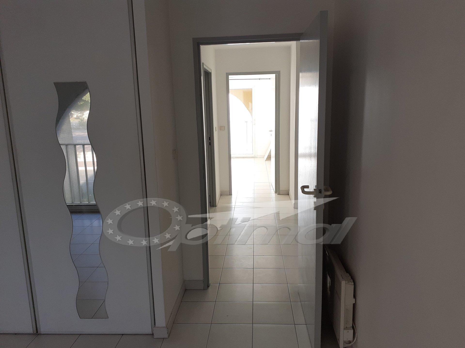 Location Appartement - Menton Madone