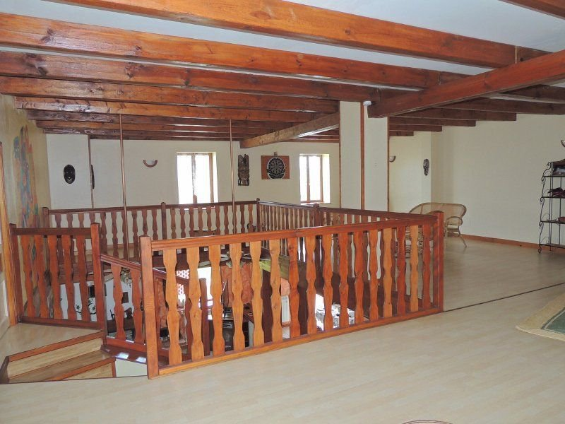 Belle  et spacieuse maison rénovée.