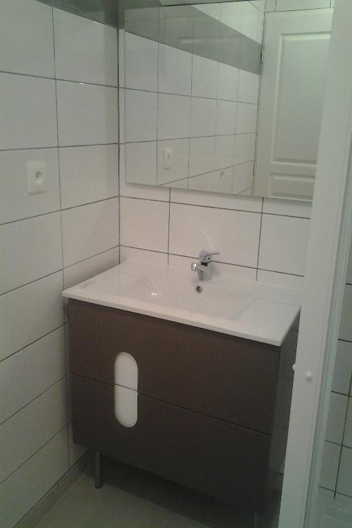 Vente Appartement - Baccarat