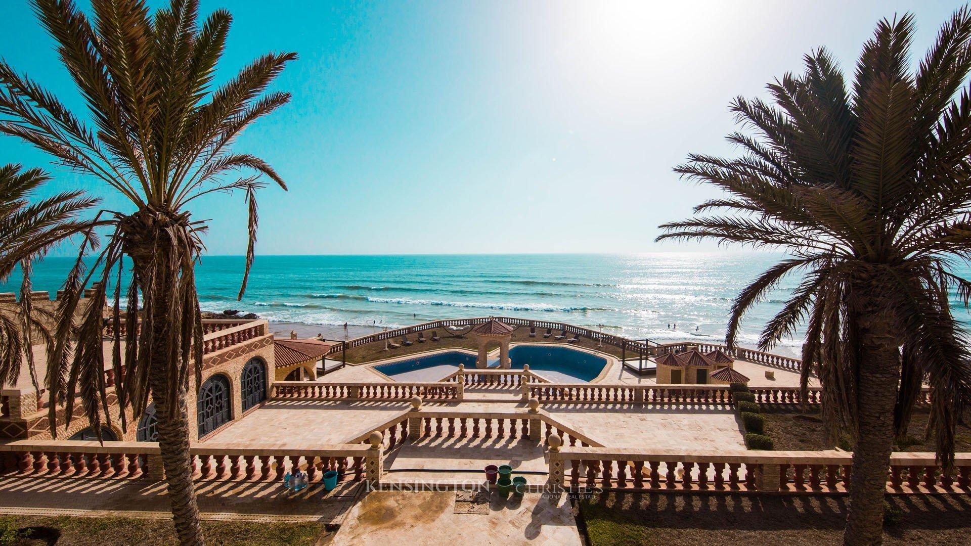 KPPM00849: Villa Rama Luxury Villa Agadir Morocco