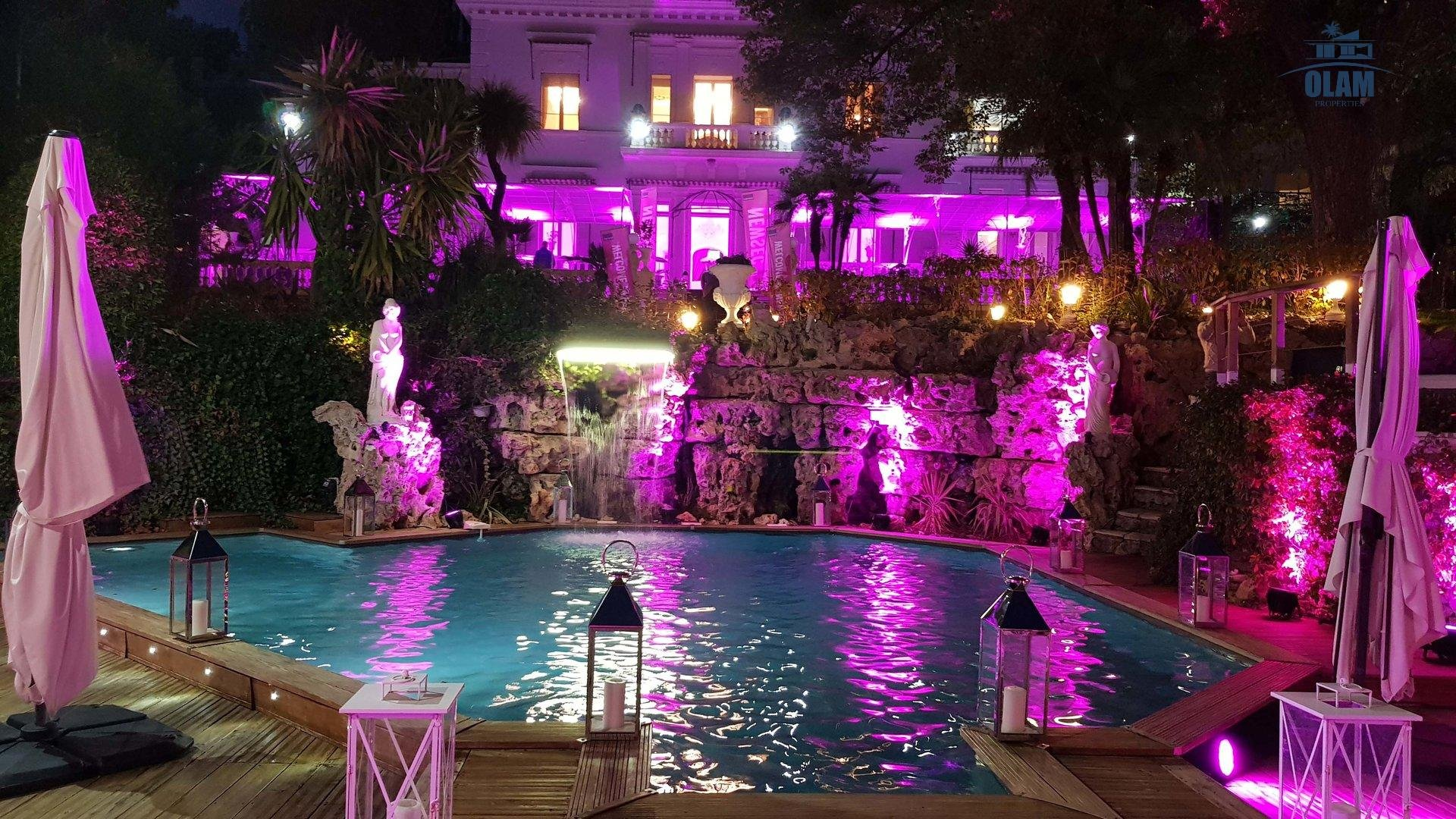 Amazing Belle Epoque Villa